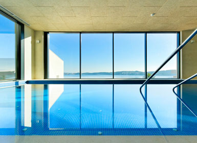 spa hotel Croatia